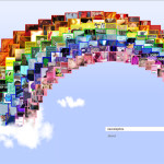 Let Google Rainbow Brighten Up Your Day