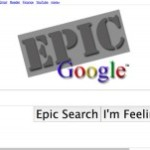 Epic Google: Bigger Really Is Better